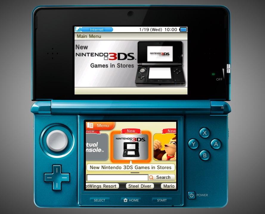 Revive la época dorada de Game Boy con Nintendo eShop