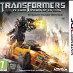 'Transformers 3: El Lado Oscuro de la Luna' ya a la venta