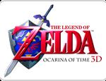 Consigue el Soundtrack CD de Ocarina of Time 3D