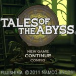 Imágenes Tales of Abyss