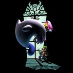 Luigi se la verá con fantasmas