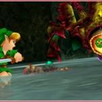 Un millón de Ocarina of Time 3D