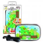 Fundas en 3D para la consola portátil de Nintendo.