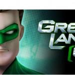 'Green Lantern: Rise of the Manhunters' ya a la venta