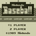 Baseball ya disponible en eShop