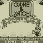 Xevious y Game & Watch Gallery en eShop