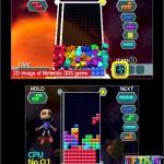 Imágenes Tetris 3DS