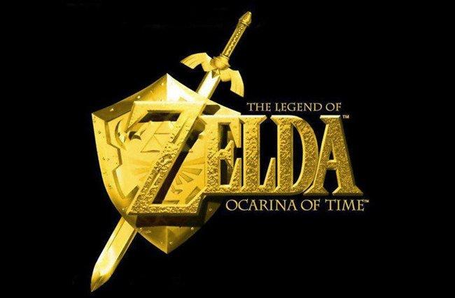 Ocarina of Time 3D desactiva las funciones Wi-Fi de Nintendo 3DS