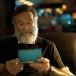 Robin Williams también en eShop