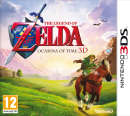Fondos de escritorio de Zelda: Ocarina of Time 3D