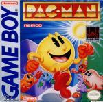 El clásico Pac-Man de Game Boy en eShop