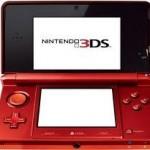 Nintendo 3DS a 170€ ya en españa (e información 3DS Roja)