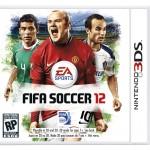 Portada FIFA 2012 USA
