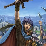 Rumor: Fire Emblem en 3DS