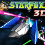 Accede a la página oficial de Star Fox 64 3D