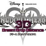Kingdom Hearts 3D estará en el Tokyo Game Show 2011