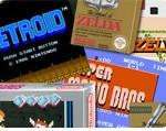 Los 10 juegos de NES para los embajadores