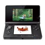 Primeras imágenes 'Rayman Origins 3DS'