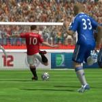 Nuevas imágenes FIFA 12 para Nintendo 3DS