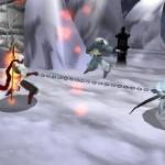 Nuevas imágenes Shinobi 3DS