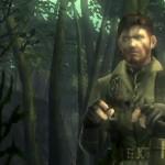 Imágenes Metal Gear Solid 3D