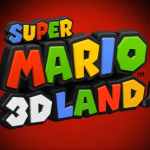 Logo de Super Mario 3D Land