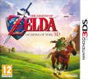 Los juegos de 3DS más vendidos en julio en Game
