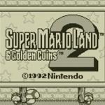 Super Mario Land 2: 6 Golden Coins ya a la venta en eShop