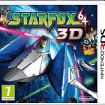 Star Fox 64 3D ya a la venta
