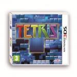Carátula, imágenes e información de Tetris Axis