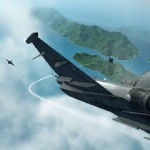 Ace Combat :Assault Horizon Legacy (Gameplay)