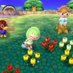 Nuevas imágenes de Animal Crossing 3DS