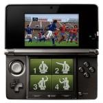 Imágenes PES 2012 para Nintendo 3DS