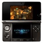 Imágenes de Resident Evil Revelations para Nintendo 3DS