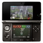 Imágenes de Beyond the Labyrinth para Nintendo 3DS