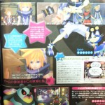 Scans Kingdom Hearts 3D