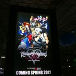 Detalles de Kingdom Hearts 3D