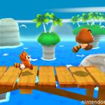 Imágenes de Super Mario 3D Land
