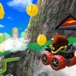 Imágenes Mario Kart 7