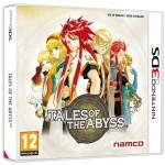 Nuevos vídeos de Tales Of Abyss para 3DS
