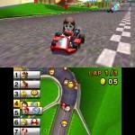 Detalles imágenes y trailer de Mario Kart 7