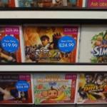 Cambio de diseño en las cajas de juegos para Nintendo 3DS