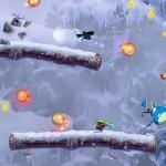 Imágenes de Rayman Origins