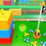 Imágenes y Trailer de Super Mario 3D Land