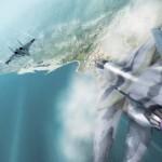 Imágenes Ace Combat Assault Horizon Legacy