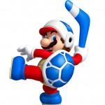 Nuevo traje Super Mario 3D Land