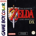 Nuevo récord The Legend of Zelda: Link's Awakening DX