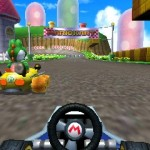 Nuevas imágenes de Mario Kart 7