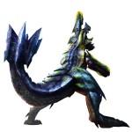 Nuevas imágenes de Monster Hunter 3G