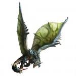 Imágenes Monster Hunter TriG